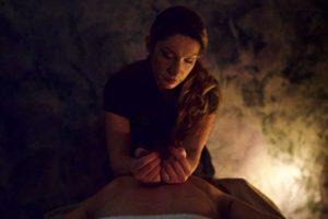 harem del benessere massaggio