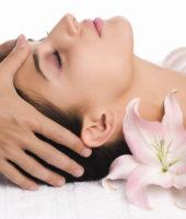 harem del benessere Head-Massage