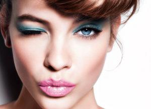 harem del benessere Makeup1