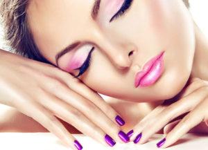 harem del benessere Makeup