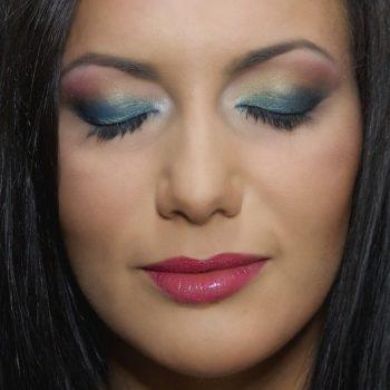 harem del benessere trucco make-up