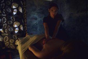 harem del benessere massaggio barletta