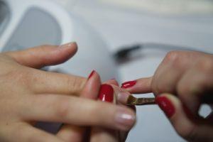 harem del benessere nails