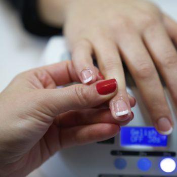 harem del benessere nails unghie smalto